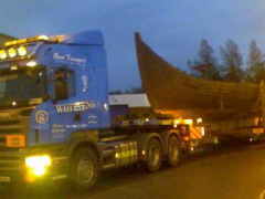 Boat Transport Ireland